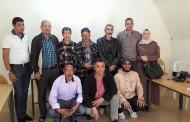 تجديد الثقة في الأخ : العربي شكاح كاتبا عاما للمؤسسة بنيابة شيشاوة